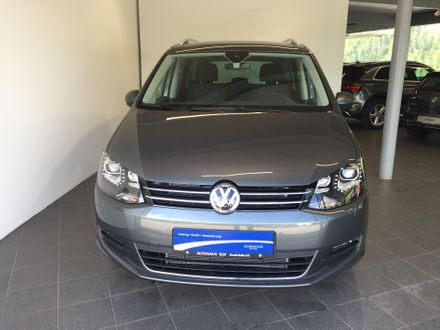 VW Sharan Business TDI SCR 4MOTION 7-Sitzer