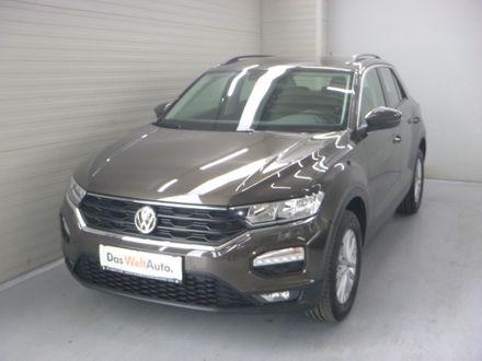 VW T-Roc TSI