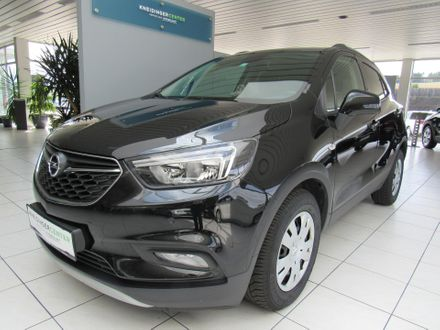 Opel Mokka X 1,4 Turbo Edition Aut.