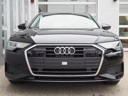 Audi A6 Avant 40 TDI