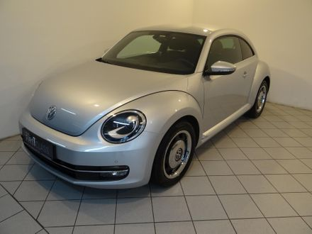 VW The Beetle Design TSI DSG