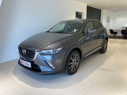 Mazda CX-3 CD105 Revolution