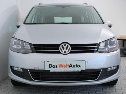 VW Sharan Business TDI SCR