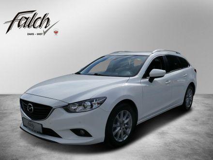Mazda 6 Sport Combi CD150 Challenge