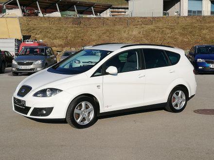 SEAT Altea XL Chili-Copa TDI CR 4WD