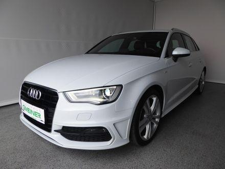 Audi A3 SB 2.0 TDI Ambition