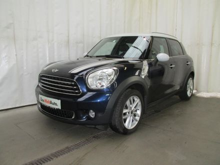 Mini Countryman COOPER 1,6