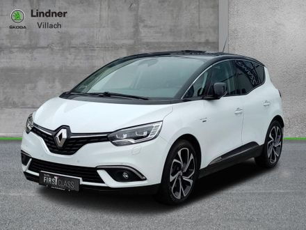 Renault Scénic Energy dCi 110 Bose