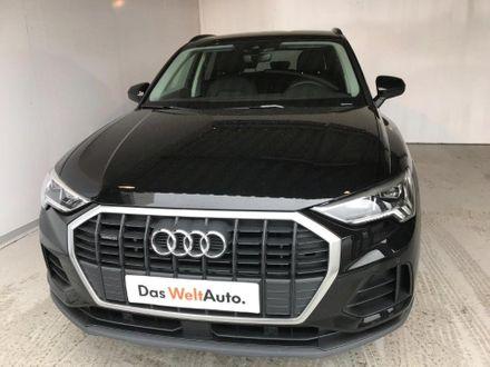 Audi Q3 35 TDI quattro