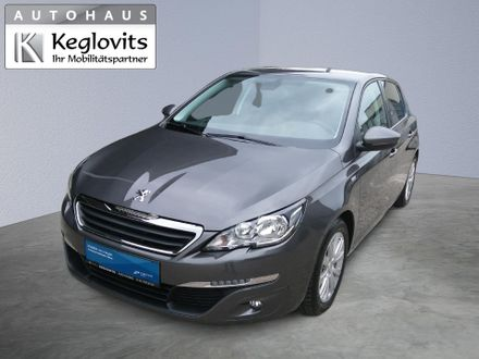 Peugeot 308 1,6 Blue HDi Style