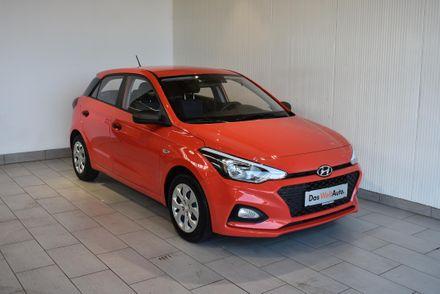 Hyundai i20 1,25 Start!