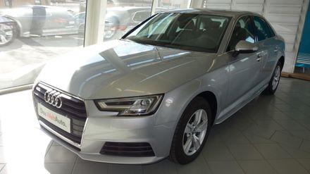 Audi A4 Limousine 1.4 TFSI