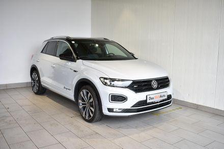 VW T-Roc Team Austria TSI ACT DSG