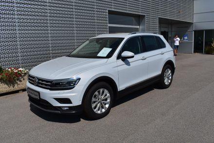 VW Tiguan Comfortline TSI ACT OPF