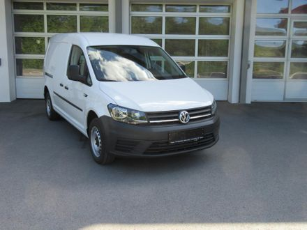 VW Caddy Maxi Kastenwagen Entry TDI