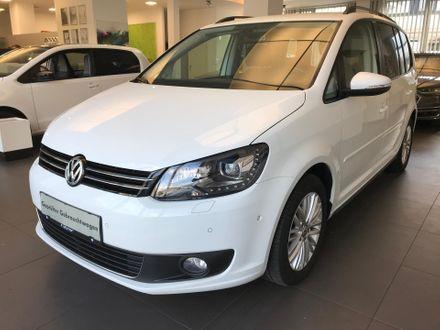 VW Touran Karat BMT TSI