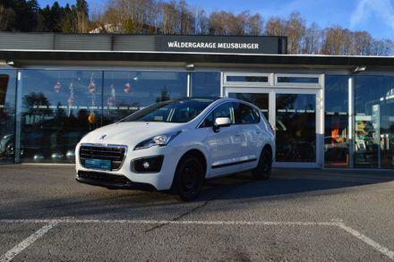 Peugeot 3008 1,6 BlueHDi 120 S&S Business Line