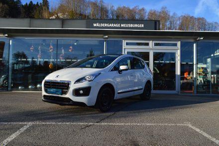Peugeot 3008 1,6 BlueHDi 120 S&S Business Line