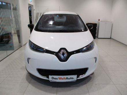 Renault Zoe Life Q210 (Batteriemiete)