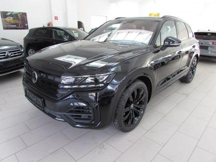VW Touareg R eHybrid 4MOTION