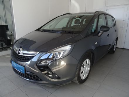 Opel Zafira Tourer 1,6 CDTI Ecotec Edition Start/Stop