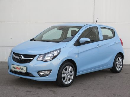 Opel Karl 1,0 Ecotec Edition Eco-Paket