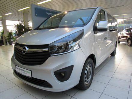 Opel Vivaro Combi L2H1 1,6 BiTurbo CDTI ecoflex 2,9t Start/Stop