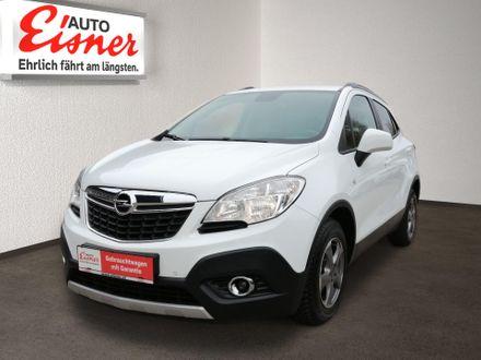 Opel Mokka 1,7 CDTI ecoflex Edition Start/Stop System