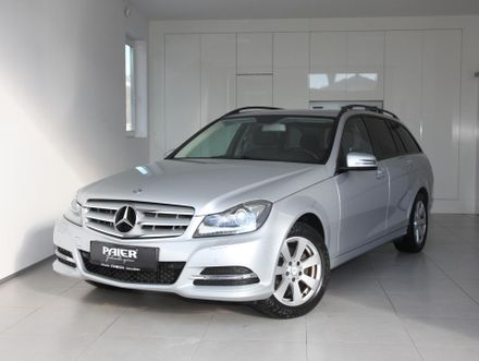 Mercedes C 180 T CDI A-Edition plus BlueEfficiency