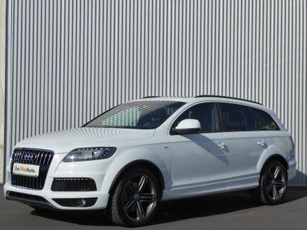 Audi Q7 3.0 TDI Sport quattro