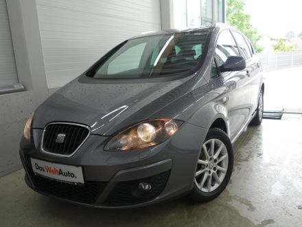 SEAT Altea XL Chili&Style TSI