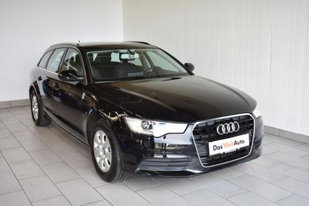 Audi A6 Avant 2.0 TDI daylight
