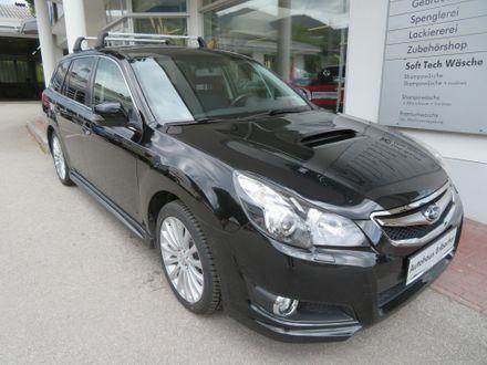 Subaru Legacy Touring Wagon 2,0 D Sport AWD