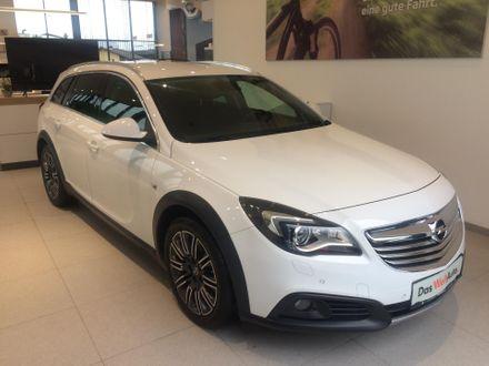 Opel Insignia Country Tourer 2,0 CDTI Ecotec Allrad Start/Stop