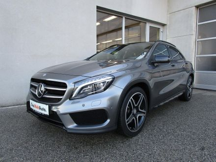Mercedes GLA 250 4MATIC Aut.
