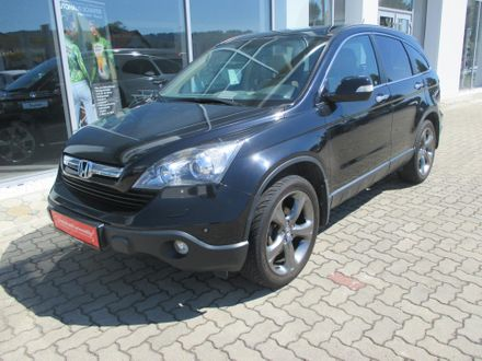 Honda CR-V 2,2i-CTDi Executive DPF