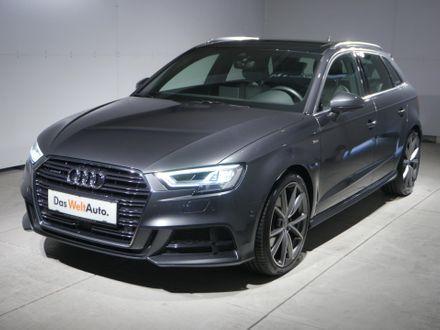 Audi A3 SB 2.0 TDI qu. Sport