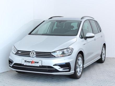 VW Golf Sportsvan Sport Austria TDI