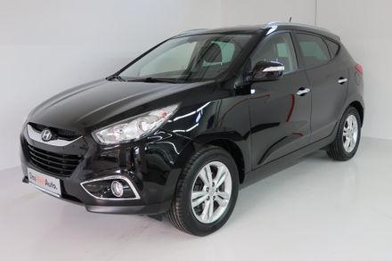 Hyundai iX35 2,0 CRDi Premium