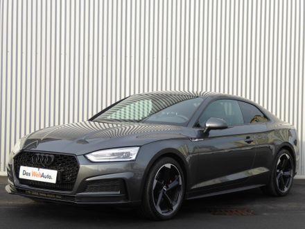 Audi A5 Coupé 2.0 TFSI quattro Sport