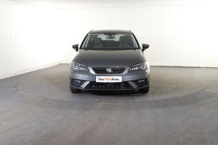 SEAT Leon ST Style TGI-Hybrid Erdgas