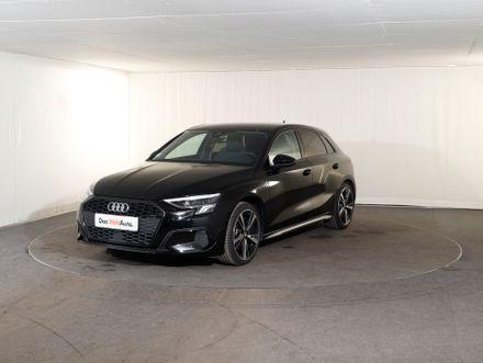 Audi A3 Sportback 30 TFSI advanced ext.