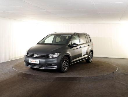 VW Touran United TDI SCR DSG 5-Sitzer