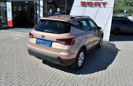 SEAT Arona Style EcoTSI