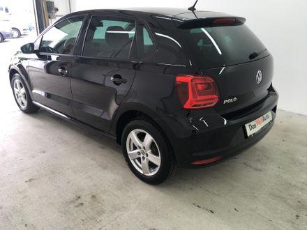 VW Polo Fresh
