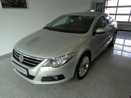 VW Passat CC  BlueMotion Technology TDI