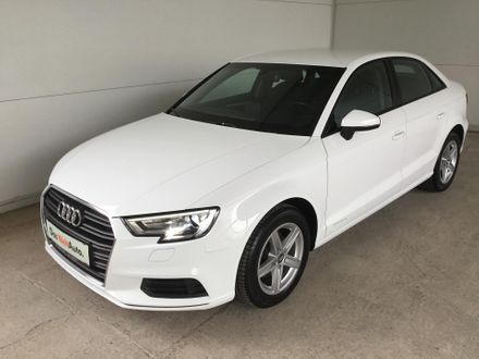 Audi A3 Lim. 1.6 TDI