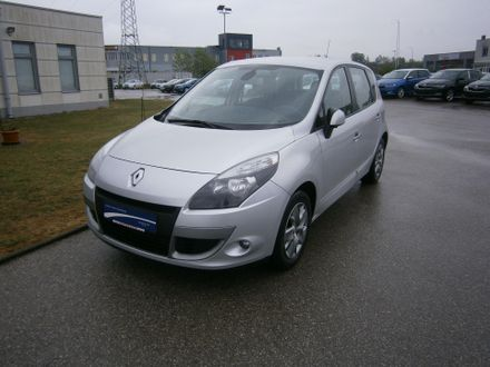 Renault Scénic III TomTom Edition 2011 1,5 dCi DPF
