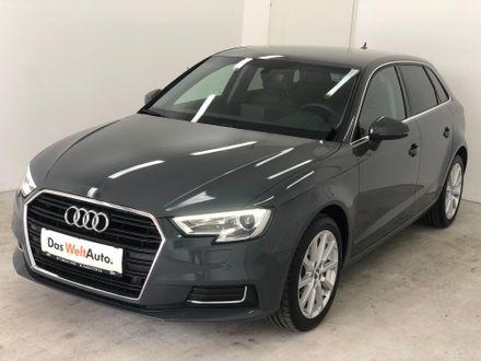 Audi A3 SB 1.6 TDI intense