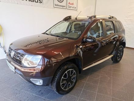 Dacia Duster Ambiance dCi 110 S&S 4WD